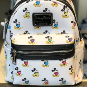 Mickey Mouse Loungefly